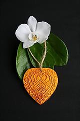 Darčeky pre svadobčanov - Srdce XI. - 10715754_