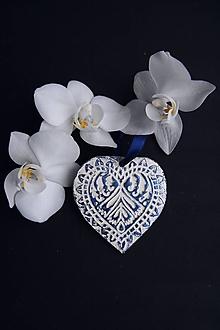 Darčeky pre svadobčanov - Srdce VI. - 10715591_