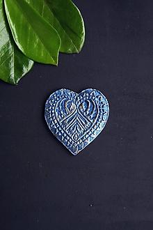 Darčeky pre svadobčanov - Srdce VII. - 10715616_
