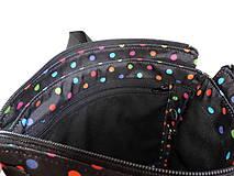 Batohy - Batoh Dots - 10717318_