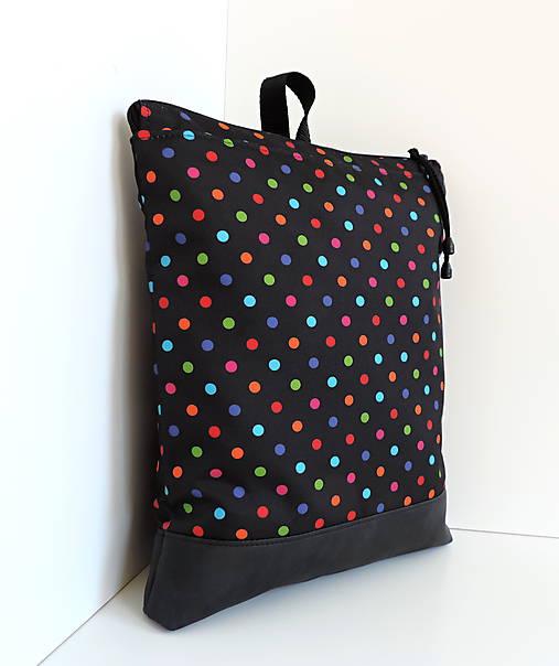 Batoh Dots