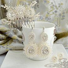 Sady šperkov - Amazing set - 10717931_