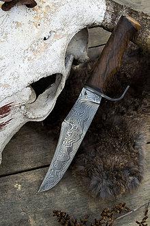 Nože - Lesný - 10715696_
