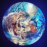 Grafika - My little planet / limited collection art print - 10716453_