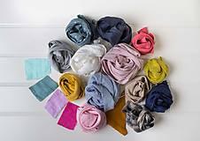 Textil - Nevyspytateľný vzorkovník látok - 10717613_