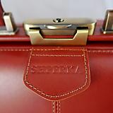 Veľké tašky - Cestovná taška Gladstone - 10717994_