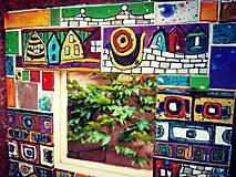 Zrkadlá - Zrkadielko - 10719036_