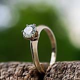 Prstene - Ako požiadať princeznú o ruku - 10718622_