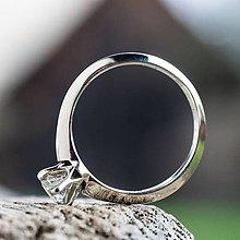Prstene - Ako požiadať princeznú o ruku - 10718609_