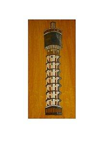 Obrazy - Vodárenská veža - 10719749_