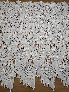 Textil - Krajka - 10720264_