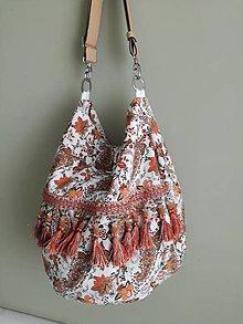 Veľké tašky - Taška na plece - 10719062_