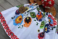 Detské oblečenie - Detská suknička... - 10718578_