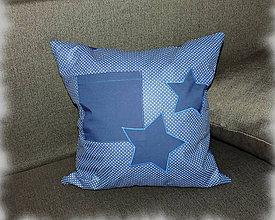 Úžitkový textil - Poťah s vreckom - 10720033_