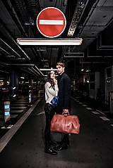 Veľké tašky - Cestovná taška Gladstone - 10718246_