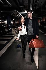 Veľké tašky - Cestovná taška Gladstone - 10718249_