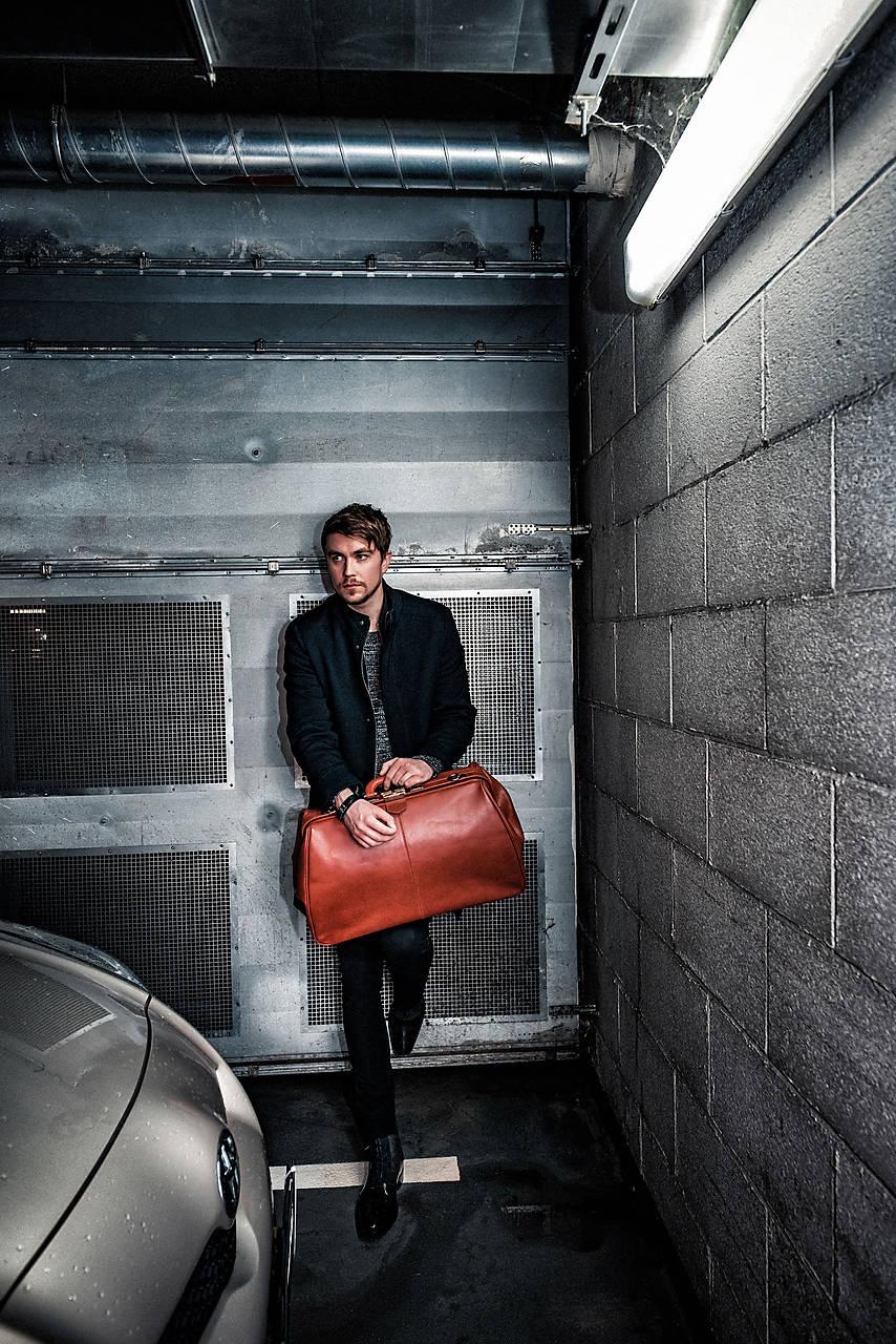Veľké tašky - Cestovná taška Gladstone - 10718248_