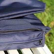 Úžitkový textil - Nepremokavé obliečky na terasové/záhradné sedenie - 10719796_