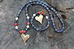 Sady šperkov - ❤️sLOVEnsko SET *02❤️ - 10722599_