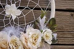 Dekorácie - Romantické sny - 10722168_