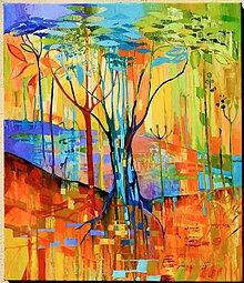 Obrazy - Provence-Correns - 10722953_