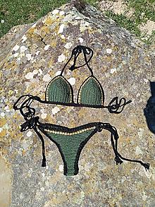 63a5f060d Háčkované plavky - Sakura / oveckovo - SAShE.sk - Handmade Bielizeň ...