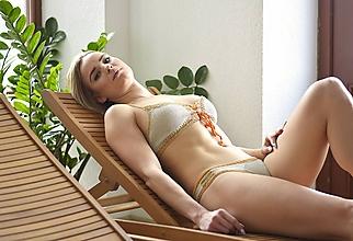 Bielizeň/Plavky - Výpredaj - Háčkované plavky - Sport - 10722276_