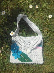 Detské tašky - Kabelka - 10721033_