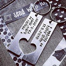 Kľúčenky - s TEBOU ma BAVÍ svet - 10724465_