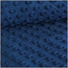 Úžitkový textil - Doplatok za minky - 10726135_