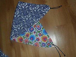 Textil - Nepremokavá clona na kočík - na mieru - 10723704_