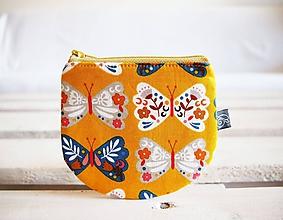 Peňaženky - Peňaženky - pestrofarebné - 10724188_