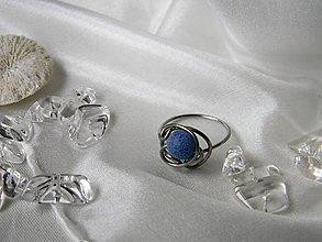 Iné šperky - Spona na hedvábí - 10726400_