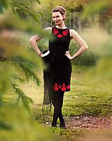 Šaty - Šaty Carmen - 10725367_