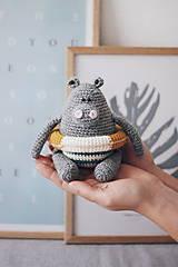 Hračky - Hippo