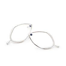 Náušnice - Elegantní naušnice ALMA - 10725318_