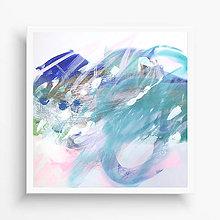 Obrazy - abstraktný obraz - 10724643_