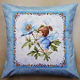 Úžitkový textil - Povlak na vankúš - 10726149_