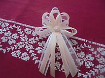 Pierka - Veľké  svadobné pierko - 10725647_