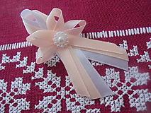 Pierka - Svadobné pierka - 10725660_