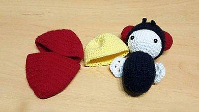Hračky - Vývoj muchy - 10726052_