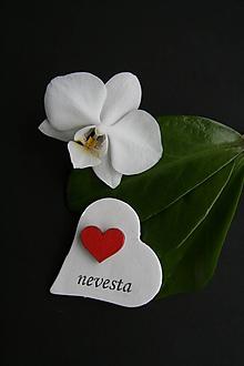 Magnetky - Menovka II. - 10728813_