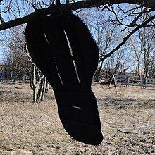 Textil - Podložky do športového kočíka od Konvalinky - 10729953_