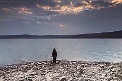 Obrazy - La Beauté De La Solitude VI - 10727642_