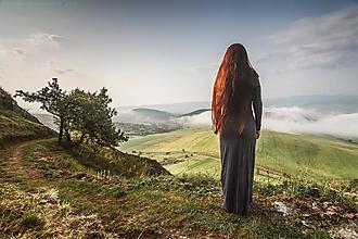 Obrazy - La Beauté De La Solitude V - 10727584_