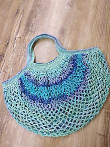 Nákupné tašky - Sieťovka - 10729684_