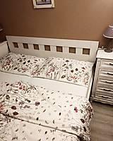 Úžitkový textil - Obliečky na periny na 2 postele - 10727607_