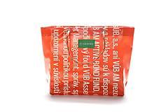 Veľké tašky - Úsmev ako dar: DORKA bag edícia VÚB II. - 10728914_