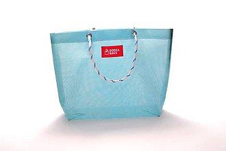 Veľké tašky - Úsmev ako dar: DORKA bag edícia VÚB IX. - 10729114_