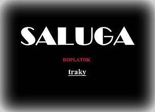 Doplnky - Doplatok - traky - 10727596_
